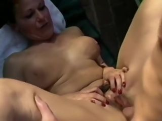 Grandmother Ariel - enjoy to ravage
