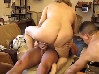 The begin of my grannie fetish 0105